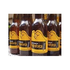 Cerveza Tostada (Caja 12 botellas)