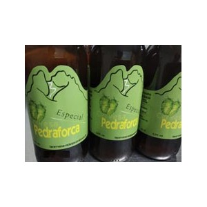 Cerveza ESPECIAL (Caja 12 botellas)